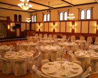 Historic Imperial Ballroom